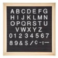 Letter Board with Extra Letters, General Items For Sale, Harrismith, Free State