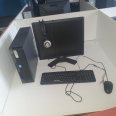 Desktop Computers Full Sets With Headset, Computers & Software For Sale, Chatsworth, KwaZulu-Natal
