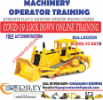 RILEY OPERATORS SKILLS TRAINING CENTER EARTH MOVING MACHINERY SKILLS TRAINING CENTER, Training & Education Services, Germiston, Gauteng