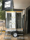 New VIP TOILETS FOR SALE - For Sale, Trailers For Sale, East Rand, Gauteng