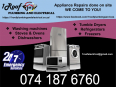 Appliance Repairs Plumbers & Sanitary Engineers, Electrical & Plumbing Services, Margate, KwaZulu-Natal