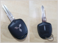 Mitsubishi Mitsubishi 2 button key casing on special - For Sale, Car Spares For Sale, Eersteriver, Western Cape