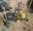 Trimtech lawn mower and weed water in good condition. Sale R2850neg. East rand. Please contact me if - For Sale, Gardening Tools & Plants For Sale, Boksburg, Gauteng