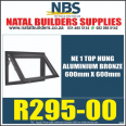 New Natal Builders Supplies Price LockDown - For Sale, Building Material For Sale, Durban, KwaZulu-Natal