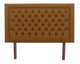 Buy Nadine Headboard – Double/Queen – Golden Brown Diamond - For Sale, Furniture & Household For Sale, Polokwane, Limpopo