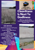 Isiqalo Roof Cleaning Services - Sole proprietor, Other Services, Durban, KwaZulu-Natal