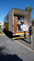 Movingcompany General Packaging, Packaging & Storage Services, Cape Town, Western Cape