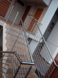 ALUMAKE - Decking & Staircases & Balustrades, Building & Renovation Services, Boksburg, Gauteng