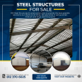 SSS Steel Structures - Building Consultants & Services, Building & Renovation Services, Durban, KwaZulu-Natal