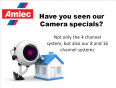 New CCTV CAMERA SPECIALS, Security Systems & Products For Sale, Cape Town, Western Cape