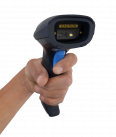 Pegasus PS-3161 Wired 2D Barcode Scanner With Stand - Black - New, Computers & Software For Sale, Johannesburg, Gauteng
