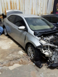 Toyota Stripping - For Sale, Car Spares For Sale, Jeppestown, Gauteng