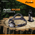 New FENIX HL30R USB HEADLAMP, Security Systems & Products For Sale, Johannesburg, Gauteng