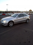 2002 Mercedes-Benz C 230 Coupe For Sale, Cars for Sale, Vereeniging, Gauteng