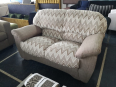 Beige two seater couch - For Sale, Furniture & Household For Sale, Bellville, Western Cape