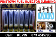 Pinetown Injector Cleaning Services - Performance Tuning Shop, Automotive Services, Pinetown, KwaZulu-Natal