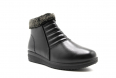 TTP COMFORT BLU2131LADIES SMART ANKLE HIGH CASUAL SNEAKERS, Fashion & Clothes For Sale, Bedfordview, Gauteng
