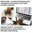 Andlau Consulting - Bookkeeping Services, Accounting & Tax Services, Cape Town City Bowl, Western Cape