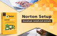 Norton Setup Enter a Product Key - Computer Networking Specialists, Computers & Internet Services, Villiers, Free State