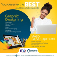 Crediamo - Web Design Studio, Advertising & Design Services, Midrand, Gauteng