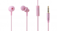 New Shop RM-501 Remax Bass Driven Headset/Earphones For iPhone/Huawei Pink | PayCheap, Audio & Visual For Sale, Parow, Western Cape