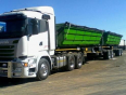 2014 Iveco 2014, Trucks & Industrial Machinery For Sale, Bloemfontein, Free State