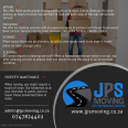 JPS Moving Delivery & Removal Services, Delivery & Removal Services, mountainview, Gauteng